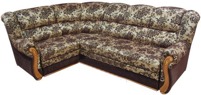 Фото Кутовий диван Юстас Кутові дивани