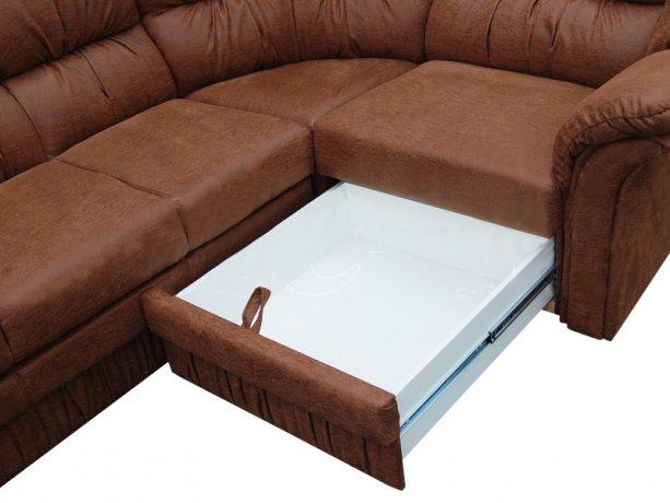 Фото Угловой диван Моника Угловые диваны