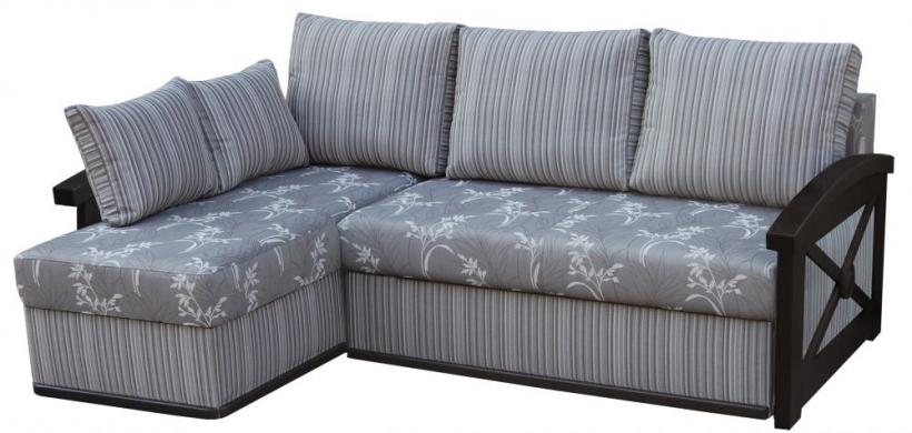Фото Угловой диван Женева (длинный бок) Угловые диваны